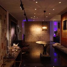 Фото из портфолио Галерея современного искуства – фотографии дизайна интерьеров на InMyRoom.ru