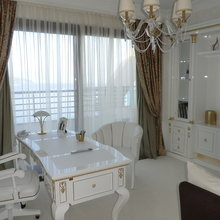 Фото из портфолио Эксклюзивные апартаменты в г. Ялта – фотографии дизайна интерьеров на INMYROOM