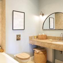 Фото из портфолио Квартира в п Эдем – фотографии дизайна интерьеров на INMYROOM