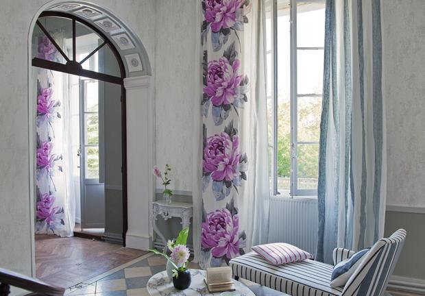 Фотография:  в стиле , Декор интерьера, Декор, Советы, декор окон, идеи для декора окон – фото на InMyRoom.ru