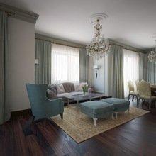 Фото из портфолио частный дом 350 кв м – фотографии дизайна интерьеров на InMyRoom.ru