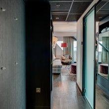 Фотография: Гостиная в стиле Современный, Декор интерьера, Дома и квартиры, Городские места, Отель, Проект недели – фото на InMyRoom.ru