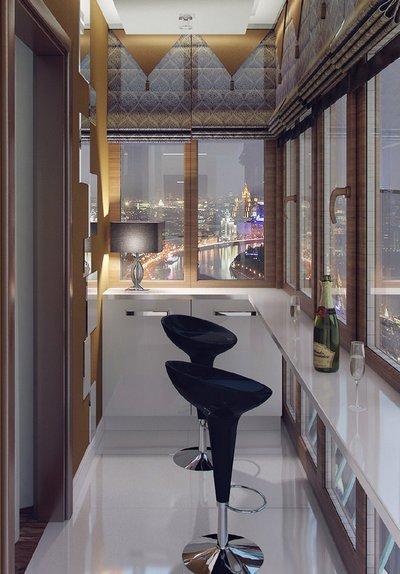 Фотография:  в стиле , Балкон, Декор интерьера, Советы – фото на InMyRoom.ru