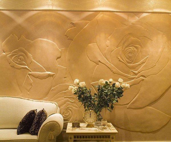 Фотография: Декор в стиле Классический, Декор интерьера, Ремонт на практике – фото на InMyRoom.ru