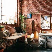 Фото из портфолио Творческая студия в Окленде – фотографии дизайна интерьеров на INMYROOM