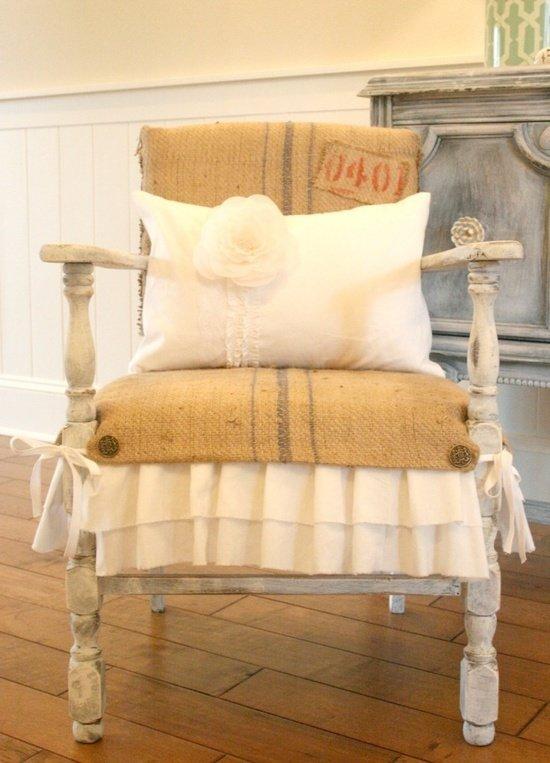 Фотография: Мебель и свет в стиле Прованс и Кантри, Декор интерьера, DIY, Дом – фото на InMyRoom.ru