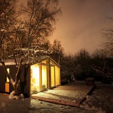 Фотография: Архитектура в стиле , Гид – фото на InMyRoom.ru