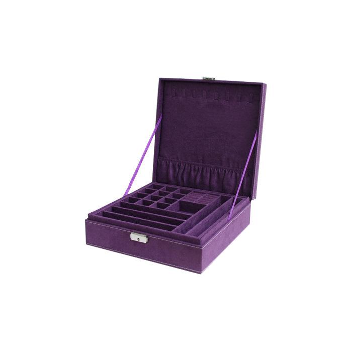 Шкатулка Treasure Box Purple