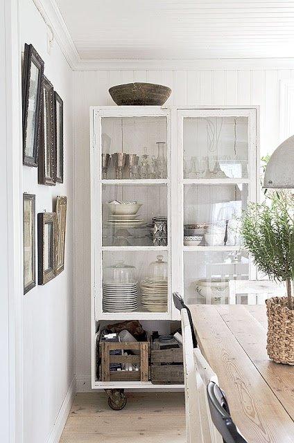 Фотография: Кухня и столовая в стиле Скандинавский, Декор интерьера, Декор дома – фото на InMyRoom.ru