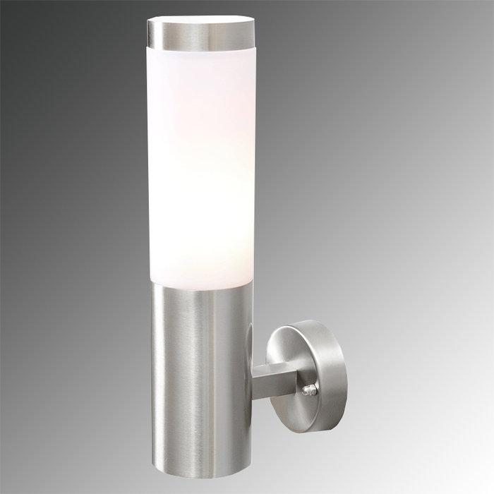 Уличный настенный светильник MW-LIGHT ПЛУТОН