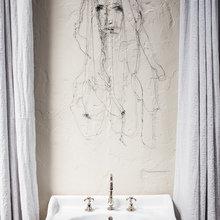 Фото из портфолио Лофт со скандинавским колоритом – фотографии дизайна интерьеров на InMyRoom.ru