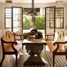 Фотография: Кухня и столовая в стиле Кантри, Декор интерьера, Дом, Декор дома – фото на InMyRoom.ru