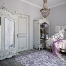 Фото из портфолио KID's – фотографии дизайна интерьеров на InMyRoom.ru