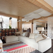 Фотография: Гостиная в стиле Современный, Декор интерьера, Дом, Дома и квартиры – фото на InMyRoom.ru