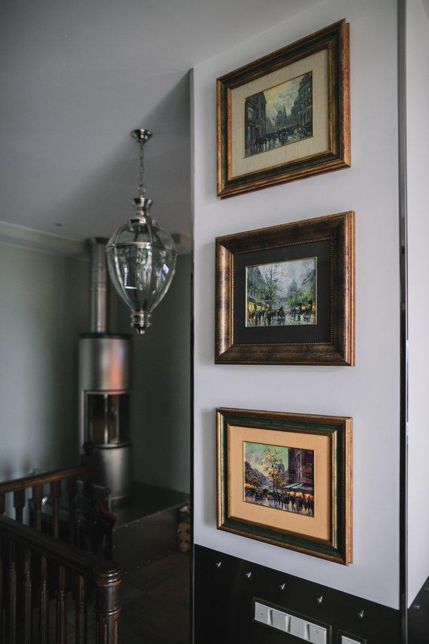 Фотография: Мебель и свет в стиле Лофт, Кухня и столовая, Квартира, Проект недели, Москва, Монолитный дом, до 40 метров, Алексей Корчинский – фото на INMYROOM