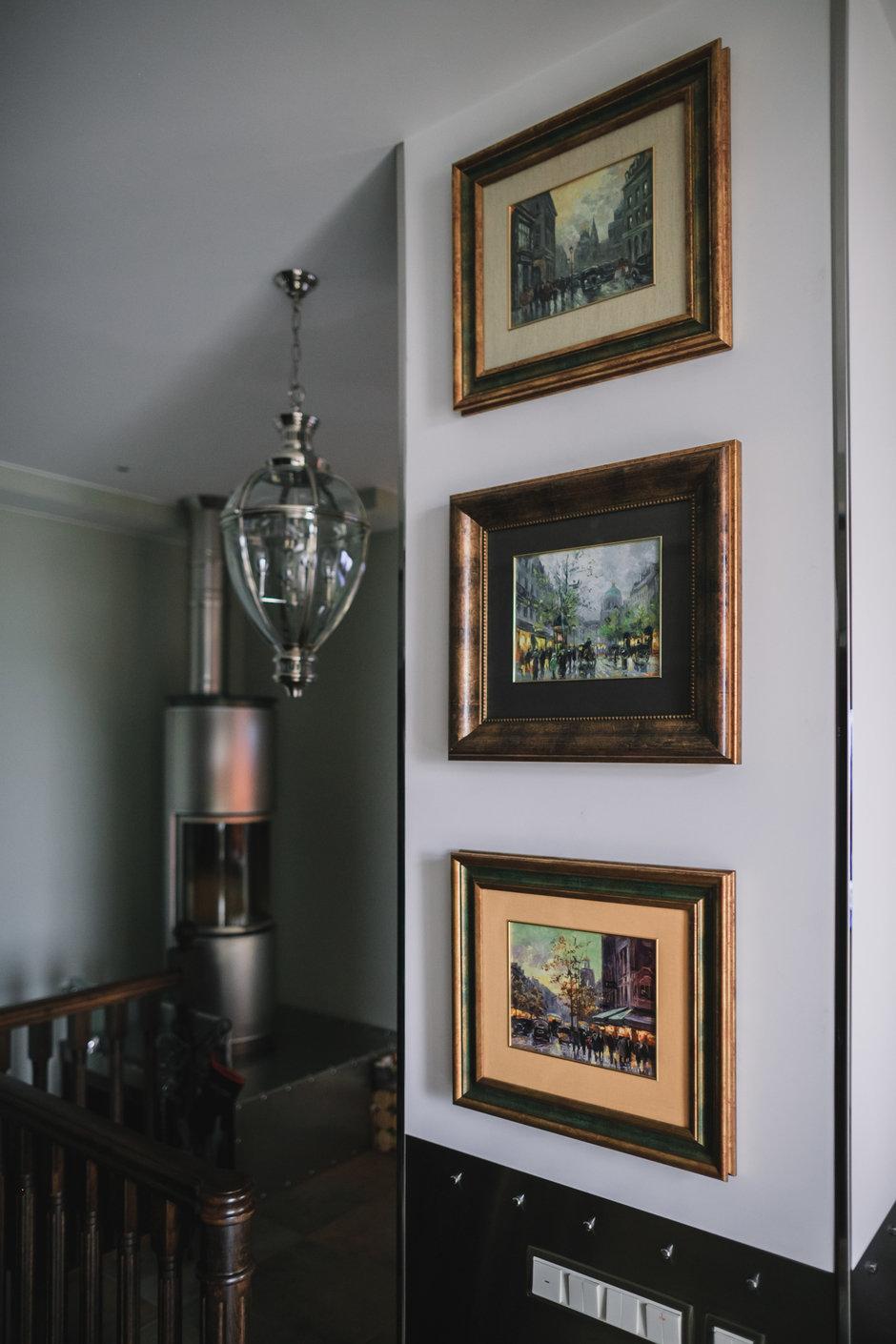 Фотография: Мебель и свет в стиле Лофт, Кухня и столовая, Квартира, Проект недели, Москва, Монолитный дом, до 40 метров, Алексей Корчинский – фото на InMyRoom.ru