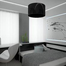 Фото из портфолио Design Ru_Ch – фотографии дизайна интерьеров на InMyRoom.ru