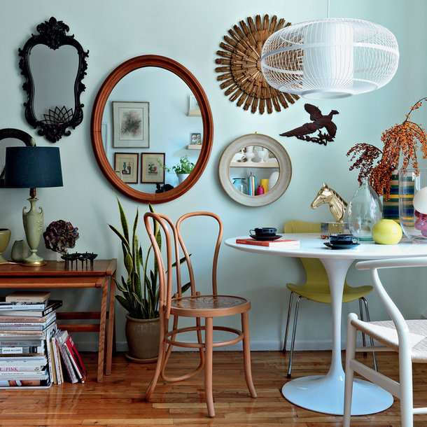 Фотография: Декор в стиле Прованс и Кантри, Советы, уборка – фото на InMyRoom.ru