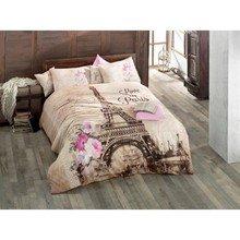 Комплект постельного белья евро PARIS