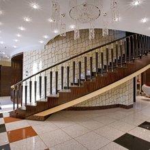 Фотография:  в стиле Современный, Дом, Дома и квартиры, Ар-деко – фото на InMyRoom.ru