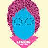 Принт Lennon A2