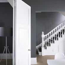 Фотография: Прихожая в стиле Кантри, Дом, Австралия, Дома и квартиры – фото на InMyRoom.ru