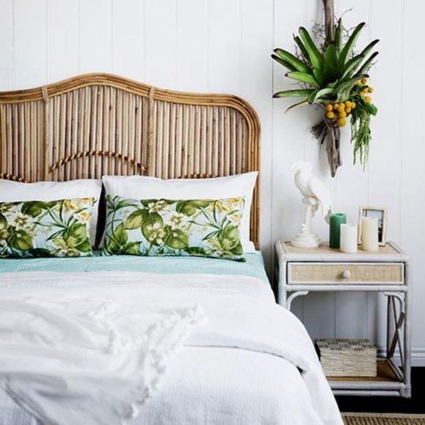 Фотография: Спальня в стиле Эко,  – фото на INMYROOM