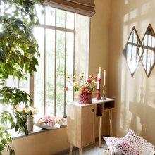 """Фото из портфолио Коллекция """"Любовь к природе"""" французского бренда SIA Home Fashion  – фотографии дизайна интерьеров на INMYROOM"""