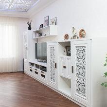 Фото из портфолио Наши реализации – фотографии дизайна интерьеров на InMyRoom.ru