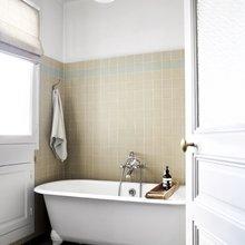 Фото из портфолио  Французский ТВИСТ. Квартира в Париже – фотографии дизайна интерьеров на INMYROOM