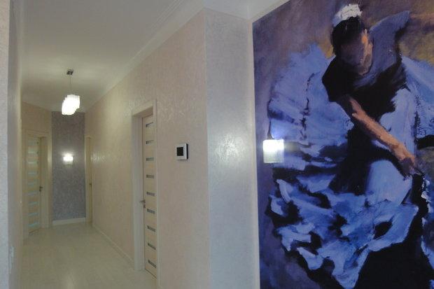 Фото из портфолио ТОПЛЕНОЕ МОЛОКО & ВЕРЕСК - интерьер дома – фотографии дизайна интерьеров на INMYROOM