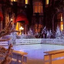 Фотография: Ландшафт в стиле , Дома и квартиры, Городские места, Отель – фото на InMyRoom.ru