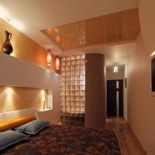Фото из портфолио квартира на ак.Пилюгина – фотографии дизайна интерьеров на InMyRoom.ru