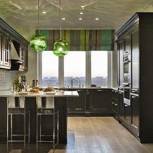 Фото из портфолио Эклектичная квартира – фотографии дизайна интерьеров на INMYROOM