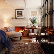 Фотография: Гостиная в стиле Кантри, Декор интерьера, Декор дома – фото на InMyRoom.ru