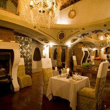 Фотография:  в стиле Классический, Современный, Дом, Дома и квартиры – фото на InMyRoom.ru