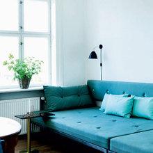 Фото из портфолио Функциональная квартира : Идеальное пространство – фотографии дизайна интерьеров на INMYROOM
