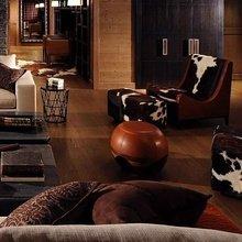 Фотография: Гостиная в стиле Современный, Кухня и столовая, Дизайн интерьера – фото на InMyRoom.ru