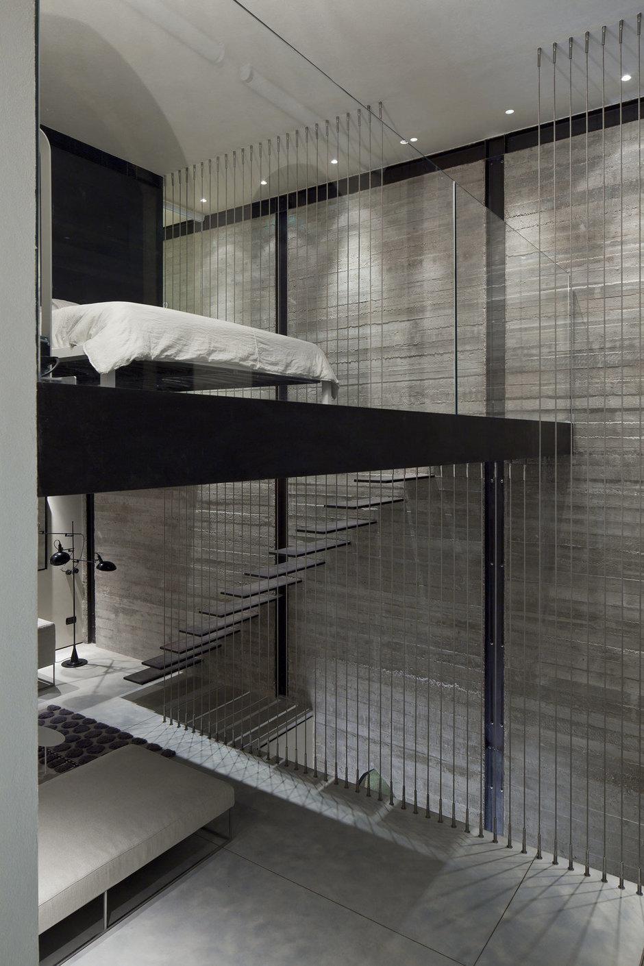 Фотография: Спальня в стиле Прованс и Кантри, Современный, Дом, Дома и квартиры – фото на InMyRoom.ru