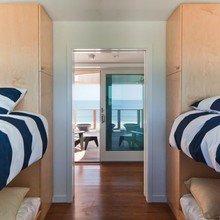 Фото из портфолио Дом для молодой семьи у океана – фотографии дизайна интерьеров на InMyRoom.ru
