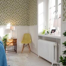 Фото из портфолио Скандинавский стиль- Две интерпретации – фотографии дизайна интерьеров на InMyRoom.ru