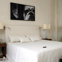 Фото из портфолио Париж 2 – фотографии дизайна интерьеров на InMyRoom.ru
