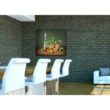 Интерьерная картина на стену: Дары винограда
