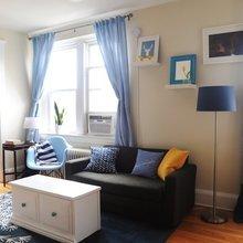 Фотография: Гостиная в стиле Современный, Малогабаритная квартира, Квартира, Дома и квартиры, IKEA – фото на InMyRoom.ru