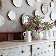 Фотография: Декор в стиле Кантри, Декор интерьера, Дизайн интерьера, Цвет в интерьере, Dulux, ColourFutures, Akzonobel – фото на InMyRoom.ru