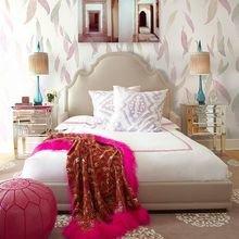 Фотография: Спальня в стиле Современный, Восточный, Декор интерьера, Декор, марроканский стиль в интерьере, марокканский стиль – фото на InMyRoom.ru