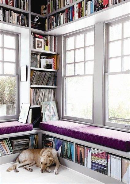 Фотография: Прочее в стиле Прованс и Кантри, Декор интерьера, Декор, Домашняя библиотека, как разместить книги в интерьере, книги в интерьере – фото на InMyRoom.ru