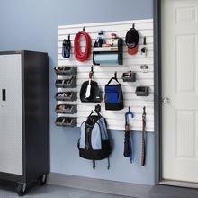 Фото из портфолио Garage & Storage – фотографии дизайна интерьеров на INMYROOM