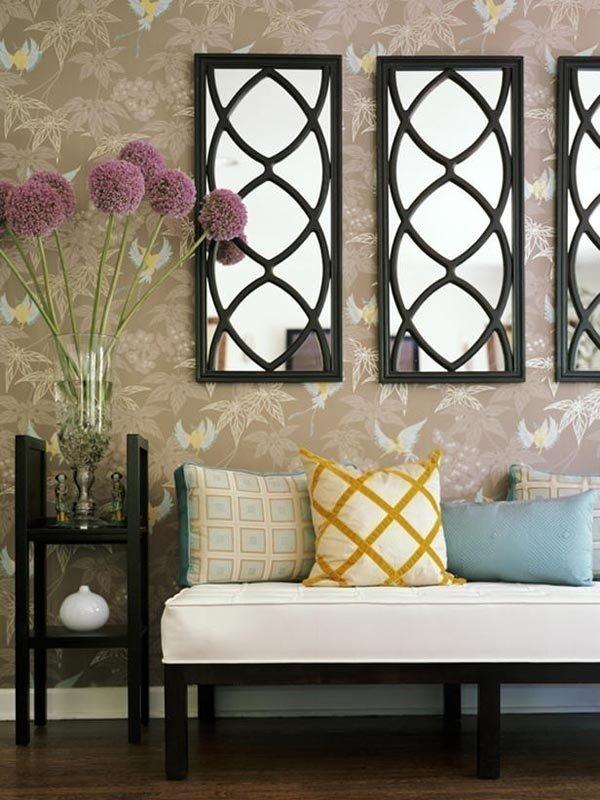 Фотография: Декор в стиле Восточный, Декор интерьера, Дом, Мебель и свет, Полки, Лепнина – фото на InMyRoom.ru