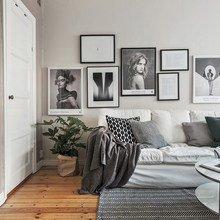 Фото из портфолио Alströmergatan 32 P, Kungsholmen/Fridhemsplan, Stockholm – фотографии дизайна интерьеров на InMyRoom.ru